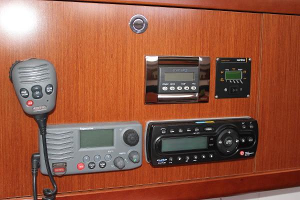 Electronics/Controls