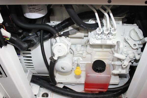 6 kW Kohler Genset