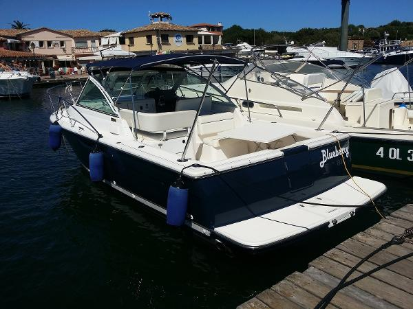 Tiara 2900 CORONET HARBOUR EDITION Tiara 2900 Coronet Harbour Edition