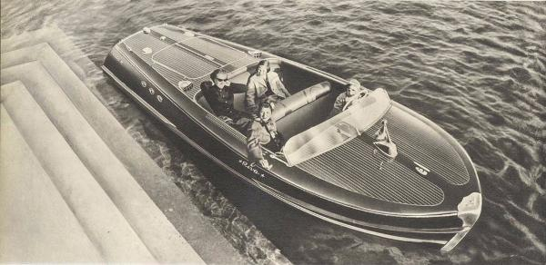 Riva Ariston #51