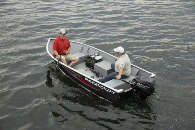 Smoker-Craft 13 Alaskan Dlx boats for sale - boats.com