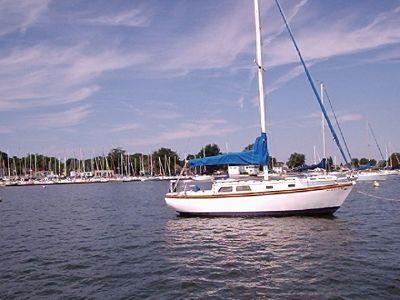 Coronado Starboard side amidships