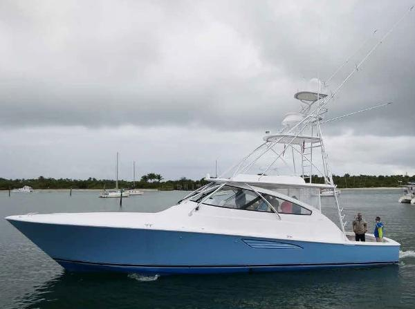 Viking 52 Open (TBD)