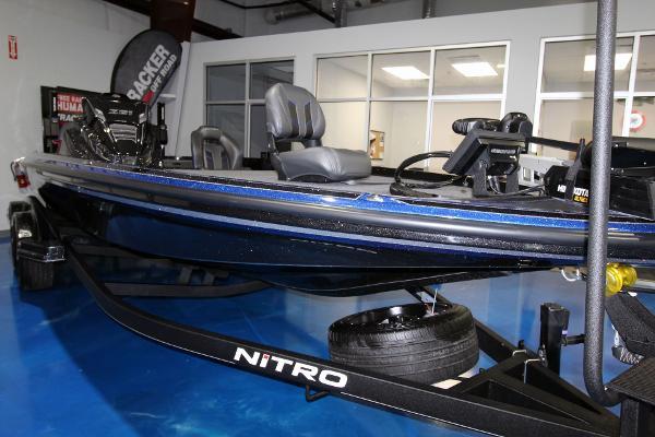 Nitro Z21 Pro