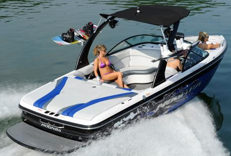 Moomba Mobius LSV Manufacturer Provided Image