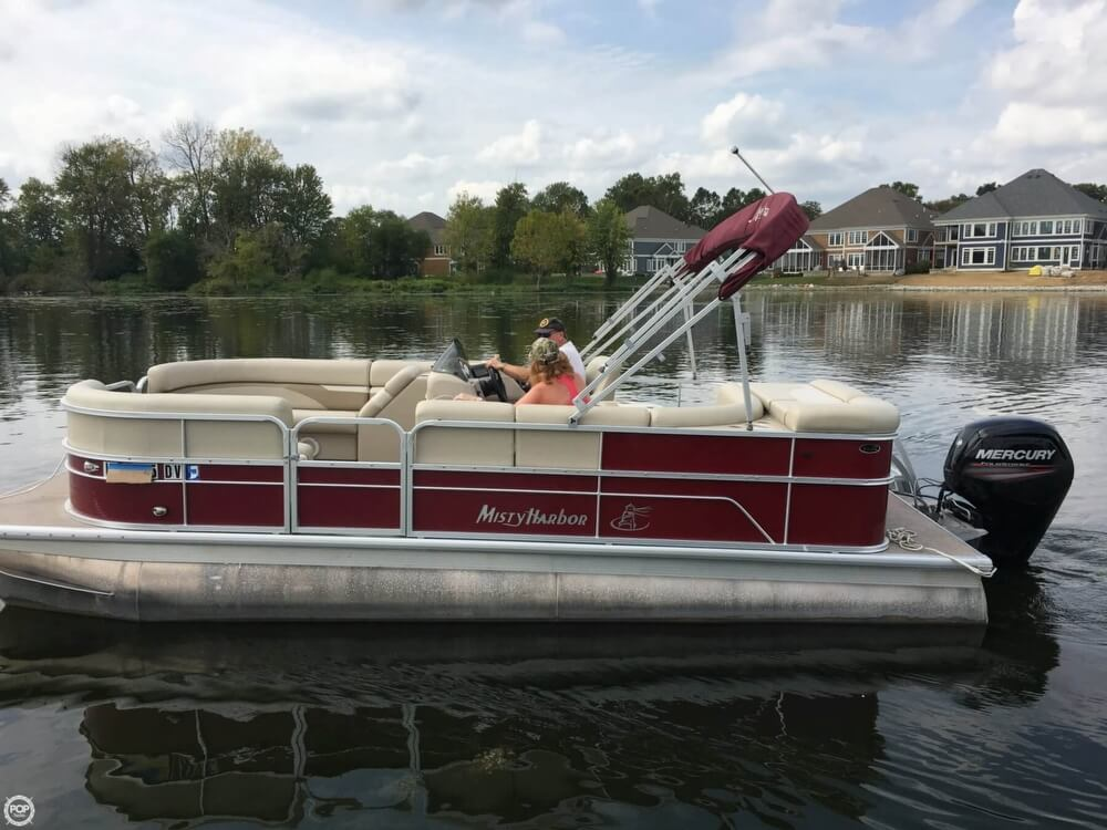 Misty Harbor 225 CR 2015 Misty Harbor 225 CR for sale in Indianapolis, IN