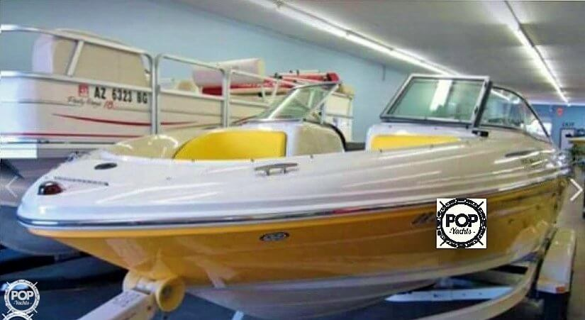 Sea Ray 205 Sport 2006 Sea Ray 205 Sport for sale in Coos Bay, OR