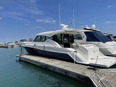 Tiara Yachts 44COUPE