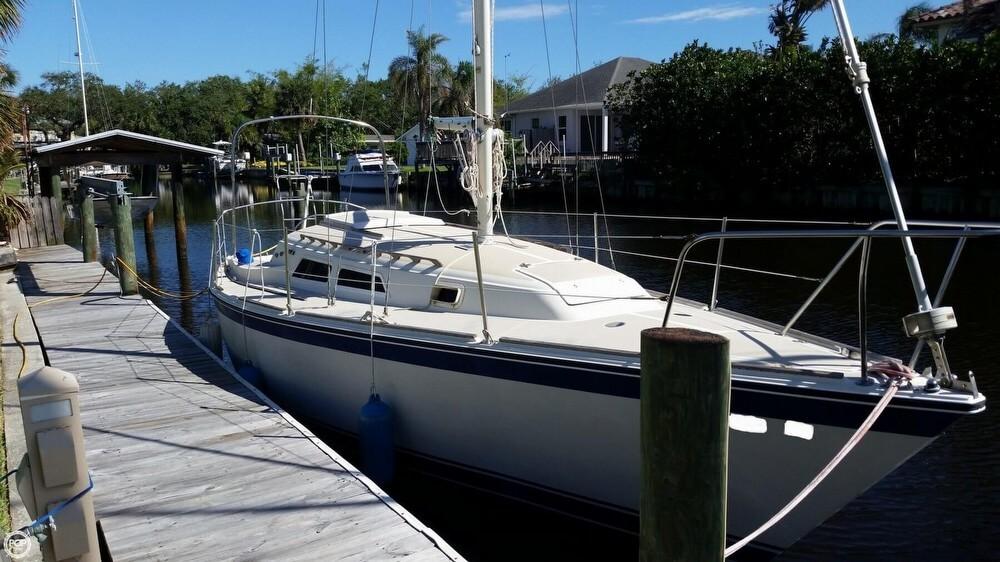 O'Day O'day 28 1979 O'day 28 for sale in Vero Beach, FL