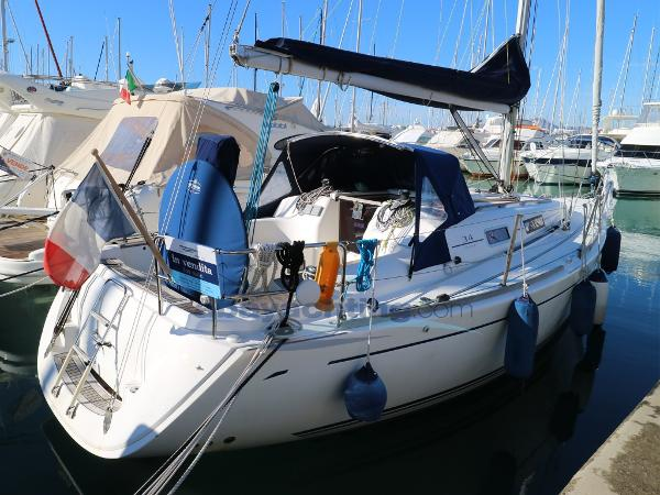 Dufour Dufour 34 Abayachting Dufour 34 2