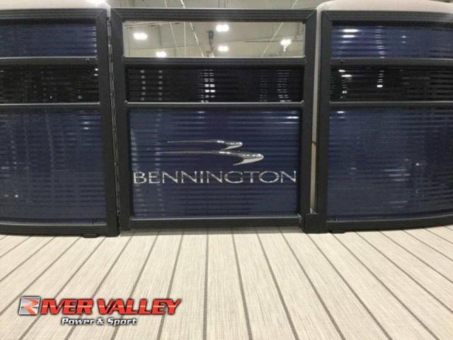 Bennington 25SPDXP