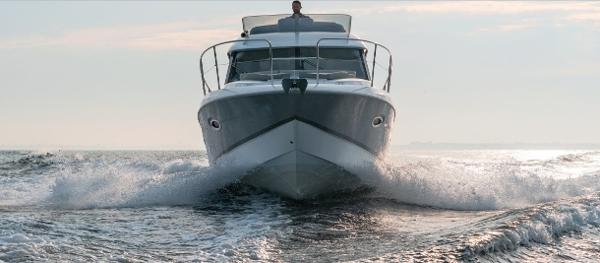 Beneteau Antares 30 Manufacturer Provided Image: Manufacturer Provided Image