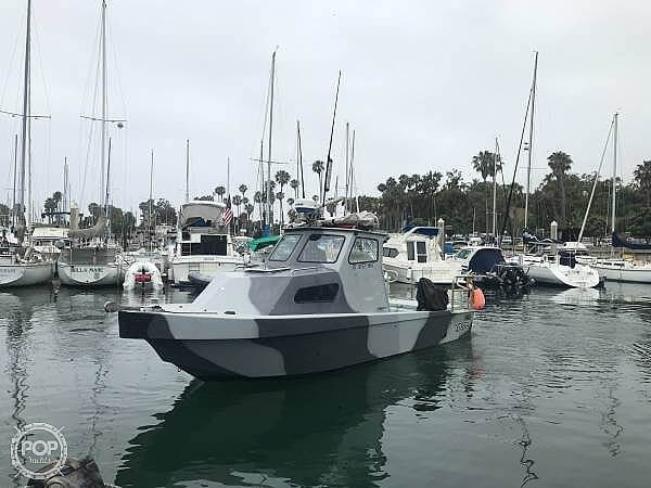 Wilson 26 1982 Wilson 26 for sale in Santa Barbara, CA
