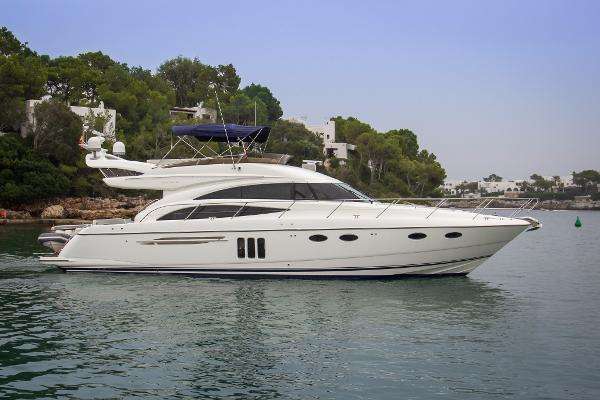 Princess 58 Princess 58 For Sale