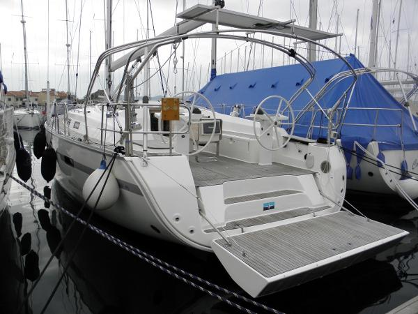 Bavaria 45 Cruiser (Private)