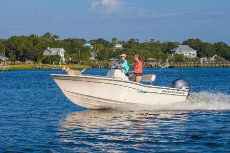 Grady-White 180 Fisherman boats for sale - boats com