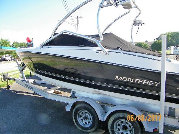 Monterey 214FS