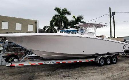Fountain Boats For Sale >> Fountain Boats For Sale In Florida Boats Com
