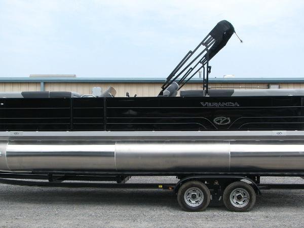 Veranda VR25RC Package Tri-Toon
