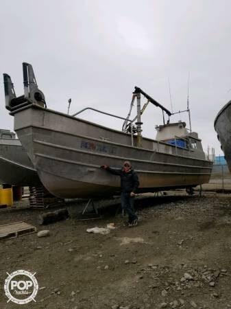 Hydraulic Fishing 36 1980 Hydraulic Fishing 36 for sale in Delta Junction, AK