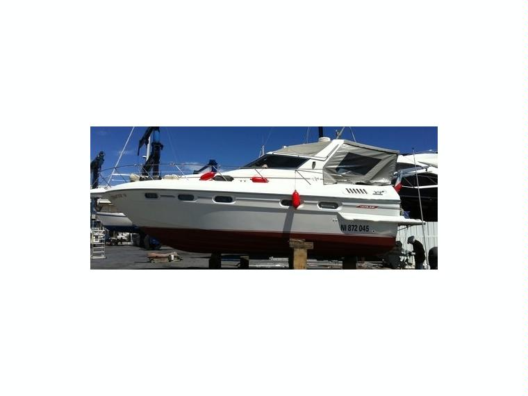 Sealine SEALINE 365 SPORT BRIDGE WY37884