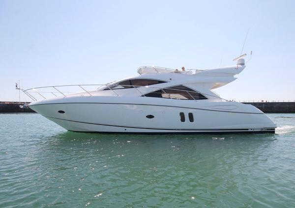 Sunseeker Manhattan 50 Sunseeker Manhattan 50 'H30'