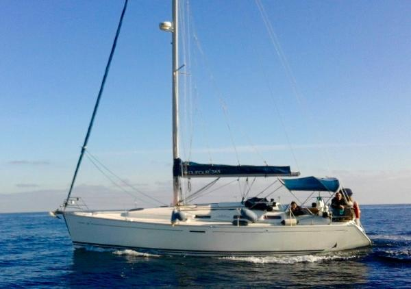 Dufour 385 Grand Large Dufour 385 Grand Large Malta