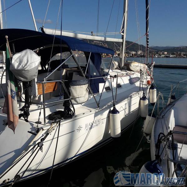 Jeanneau Sun Odyssey 34.2