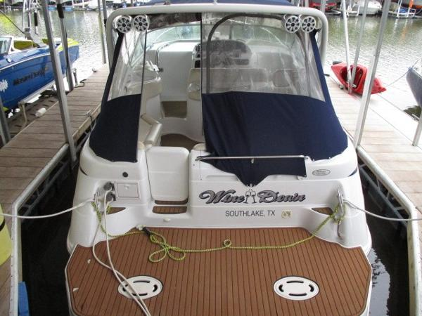 Chris-Craft Express Cruiser 328