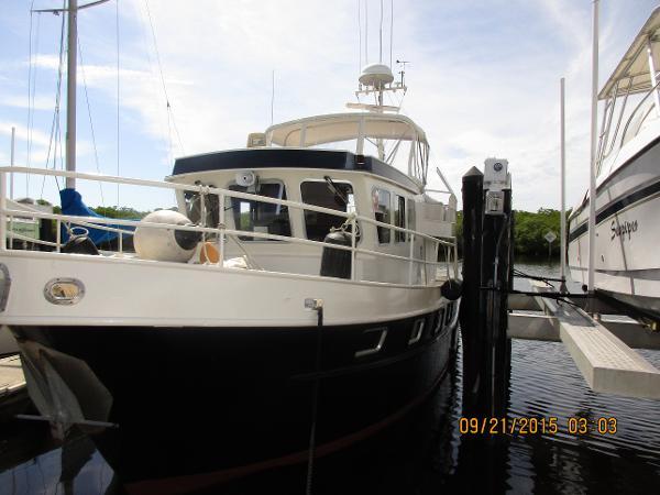 Pedro Bora Trawler 41 ft