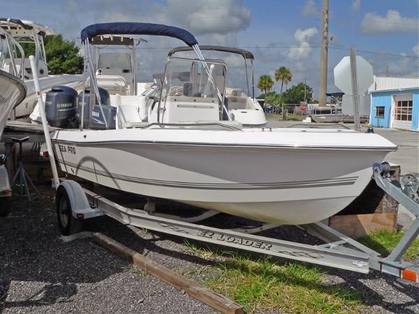 Sea Pro 170 Sea-pro