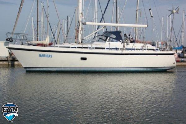 Compromis 36 Class / C-Yacht 11 Compromis 36 Class / C-Yacht 11