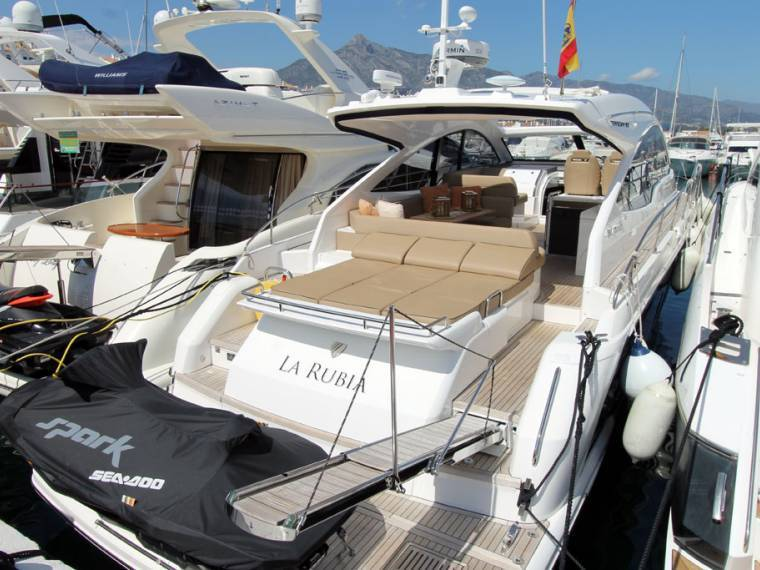 Fairline Fairline Targa 48 Muy equipada/Impecable
