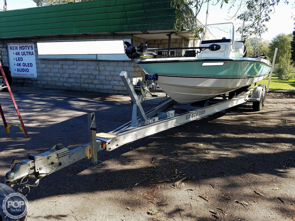 Triton 240 LTS 2006 Triton 240 LTS for sale in Kannapolis, NC