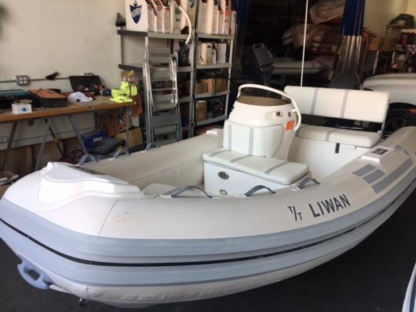 Nautica 15 DLX
