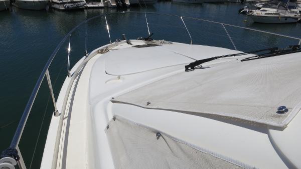 Ferretti Yachts 430 Flybridge
