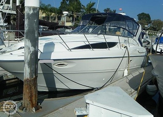 Bayliner 2855 Ciera 2002 Bayliner 28 for sale in Palmetto, FL