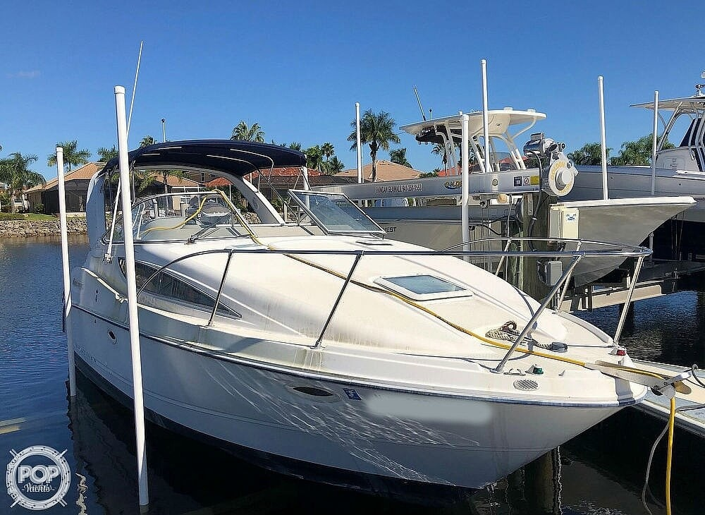 Bayliner 2855 Ciera 2002 Bayliner 2855 Ciera for sale in Palmetto, FL