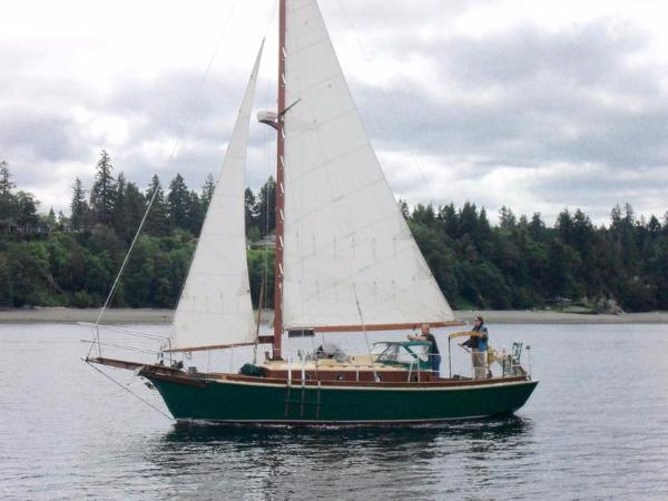 Custom Windjammer Cruiser