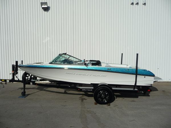 Nautique Ski Nautique 200 Open Bow