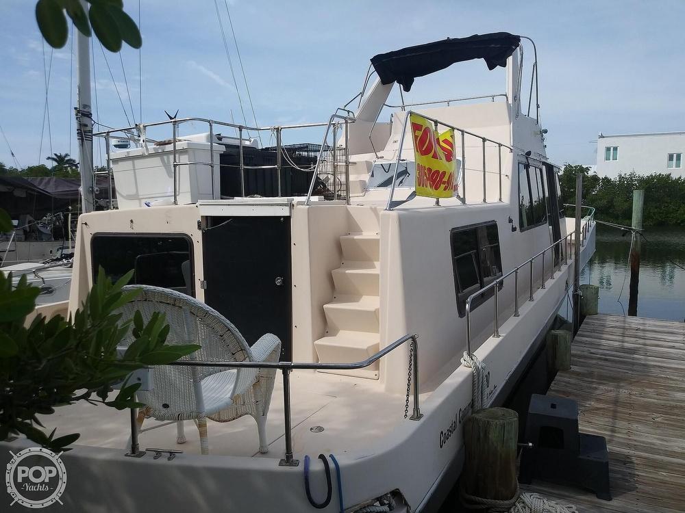 Holiday Mansion Coastal Commander 490 1990 Holiday Mansion Coastal Commander 490 for sale in Key Colony Beach, FL