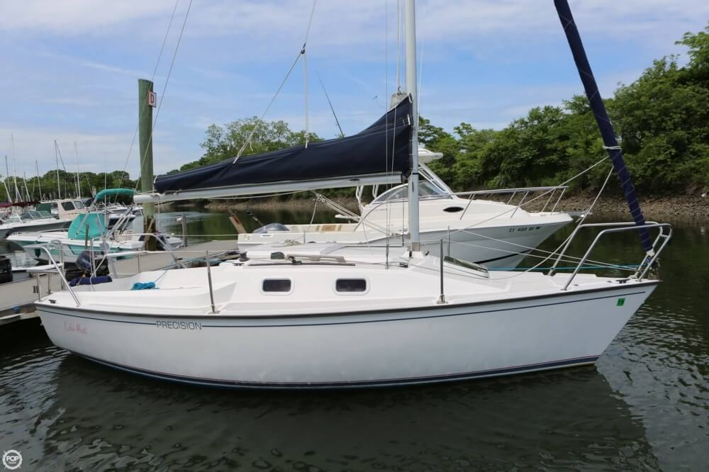 Precision 21 2010 Precision 21 for sale in Fairfield, CT