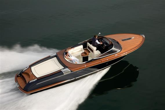 Riva 33' AQUARIVA SUPER