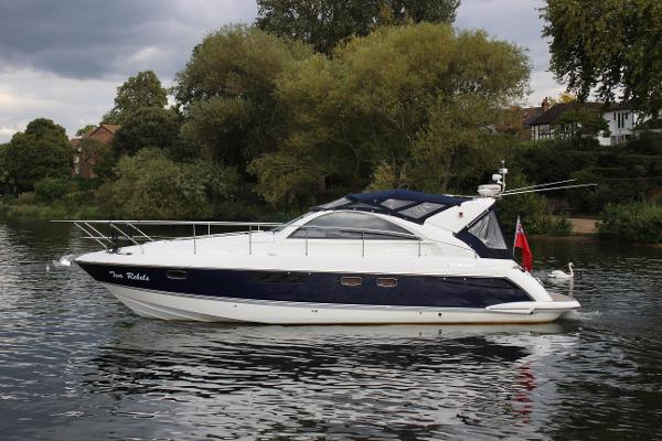 Fairline Targa 38