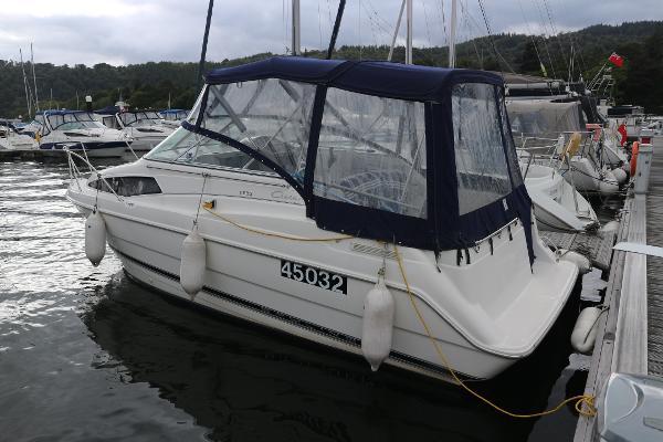 Bayliner 2655 Bayliner 2655