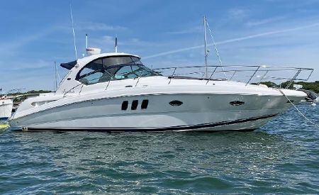 Sea Ray 380 Sundancer boats for sale in United States