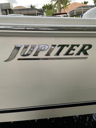 Jupiter 34 HFS