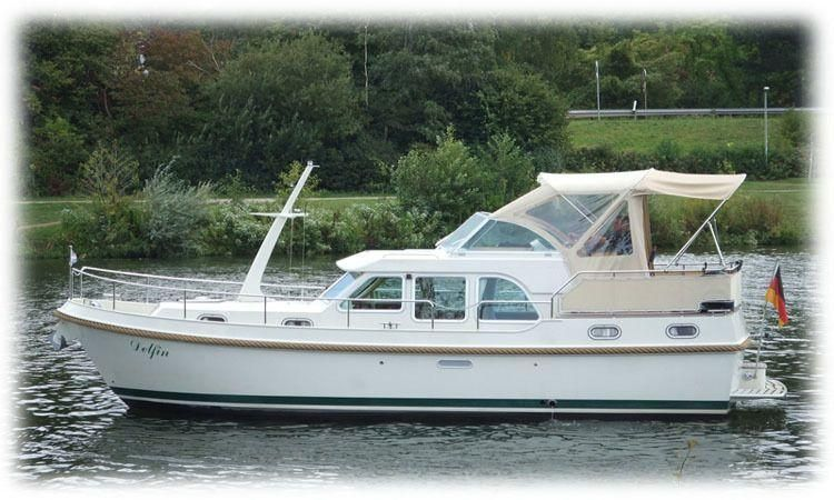Linssen Grand Sturdy 299 AC