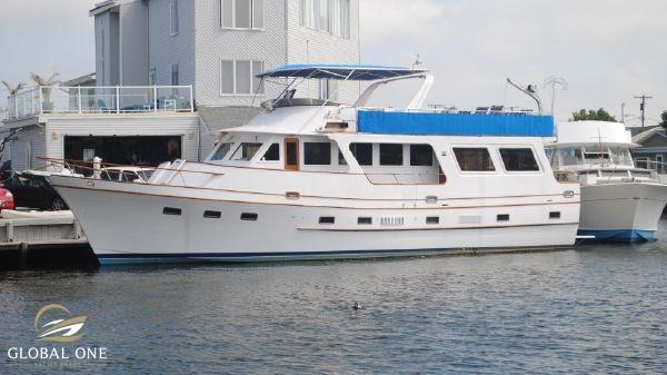 Med Yachts Motor Yacht