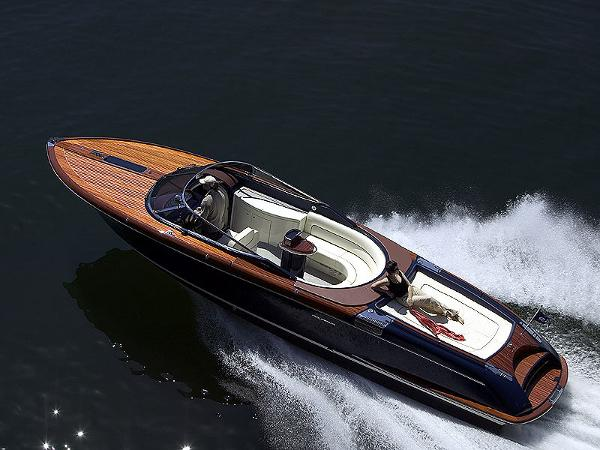 Riva Aquariva Super #202
